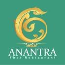 Anantra Thai Restaurant (Buri Tara) Menu
