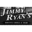 Jimmy Ryan's Menu