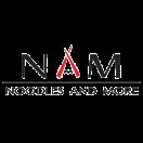 NAM Noodles and More Menu