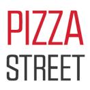 Pizza Street Menu