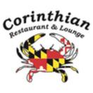 Corinthian Lounge & Restaurant Menu