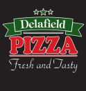 Delafield Pizza Menu