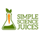 Simple Science Juices Menu