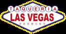 Taqueria Las Vegas Menu