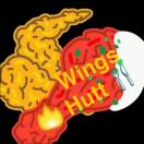 Wings Hutt Menu
