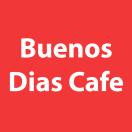 Buenos Dias Cafe - SEASONALLY CLOSED Menu