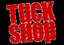Tuck Shop Menu