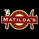Matilda's Sandwich Shoppe Menu