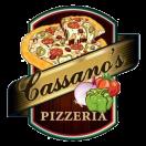Cassano's Pizzeria Menu