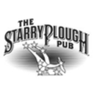 The Starry Plough Menu