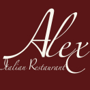 Alex Pizza and Italian Restaurant Menu
