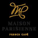Maison Parisienne Menu