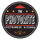 Phovorite Vietnamese Kitchen Menu