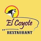 El Coyote Restuarant Menu