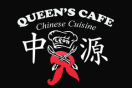 Queen's Cafe Menu