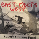 East Meets West Menu
