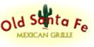 Old Santa Fe Mexican Grille & Bar Menu