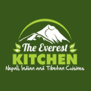 The Everest Kitchen Menu