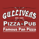 Gullivers Pizza & Pub Menu