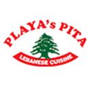 Playa's Pita Lebanese Cuisine Menu