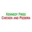 Kennedy Fried Chicken & Pizzeria Menu