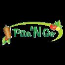 Pita N Go Menu