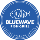 Bluewave Fish Grill Menu