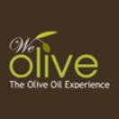 We Olive & Wine Bar Menu
