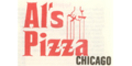 Al's Pizza Chicago Menu