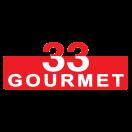 33 Gourmet  Deli Menu