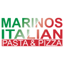 Marinos Italian Pasta and Pizza Menu
