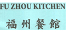 Fu Zhou Kitchen Menu
