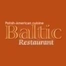 Baltic Restaurant Menu