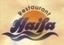 Haifa Restaurant Menu