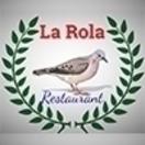 La Rola Restaurant Menu