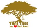 Thai Tree Restaurant Menu