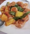 Asuka Asian Cuisine Menu