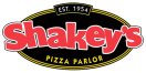 Shakey's Pizza Menu