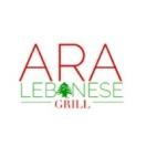 Ara Lebanese Grill Mediterranean Menu