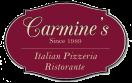 Carmine's West Chester Menu
