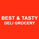 Best & Tasty Deli Grocery Menu