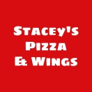 Stacey's Pizza & Wings Menu