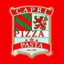 Capri Pizza, Pasta & Grill Menu
