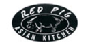 Red Pig Asian Kitchen Menu
