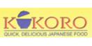 Kokoro Menu