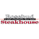 Rosebud Steakhouse Menu