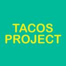 Tacos Project Menu