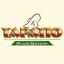 Tapatio Mexican Restaurant Menu