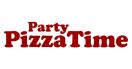Pizza Party Time Menu