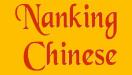 Nanking Chinese Menu